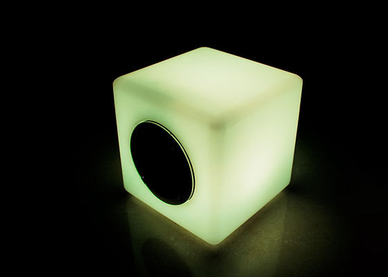 RGBW Light Flashing Bluetooth Speaker UV Excellent Tahan Dan Tahan Air